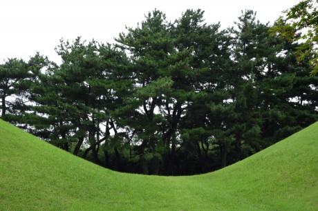 韓國世界文化遺產之一|慶州歷史遺跡|佛國寺|石痷窟|