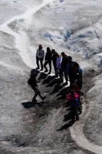 阿根廷冰河國家公園